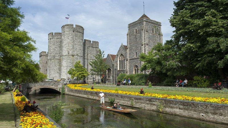 Canterbury Discounts