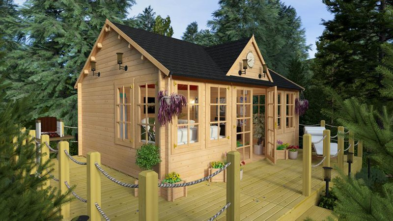 Garden Buildings Direct Discounts