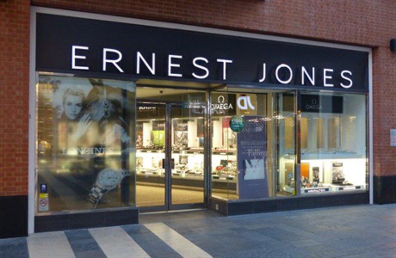 Ernest Jones Discounts
