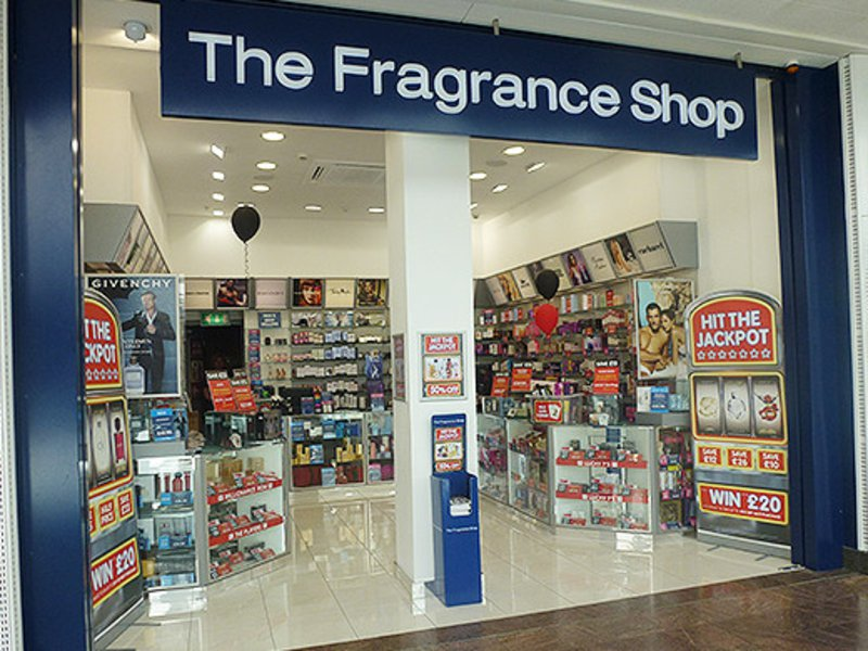 The Fragrance Shop Discounts