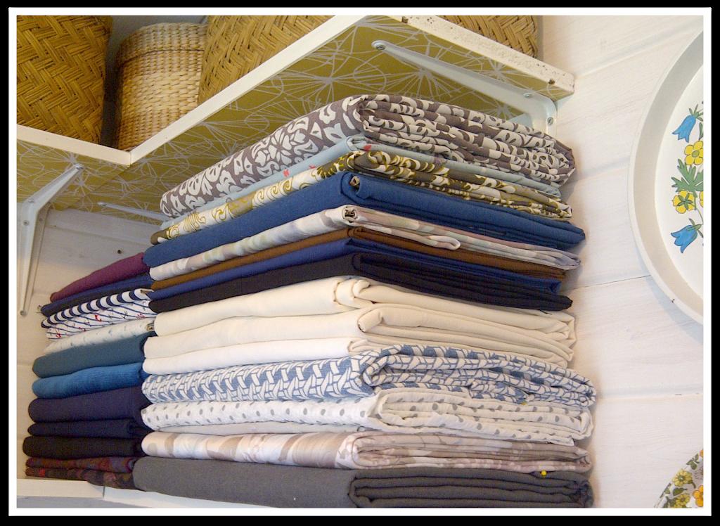 My Fabrics Discounts