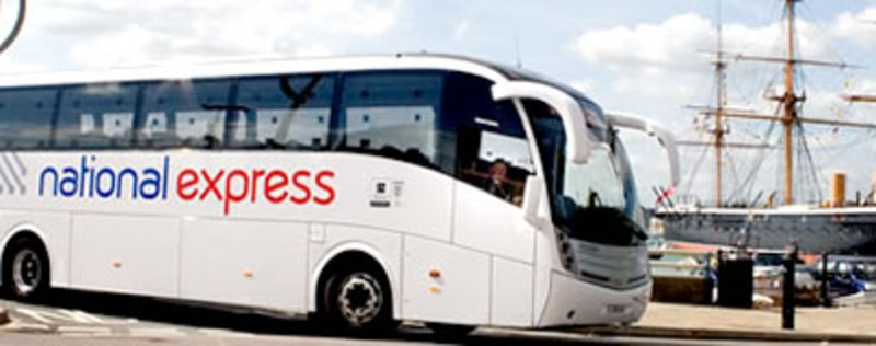 National Express Discounts