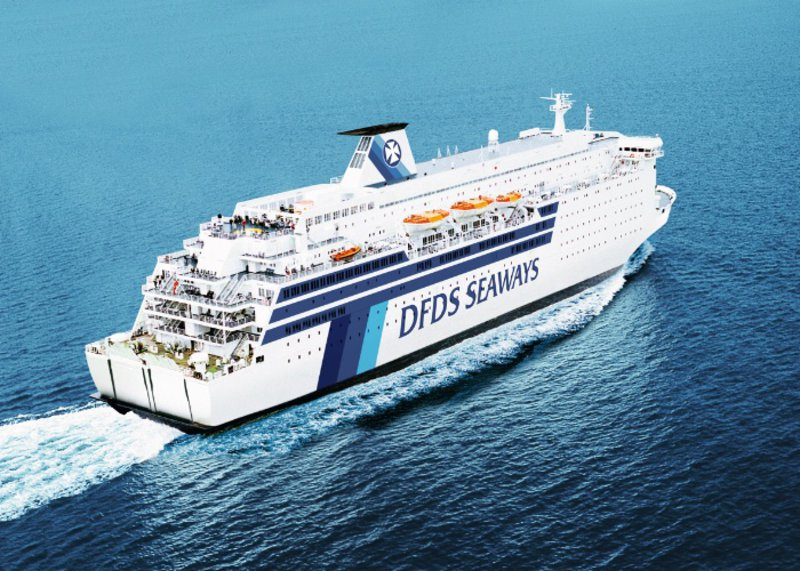 DFDS Discounts