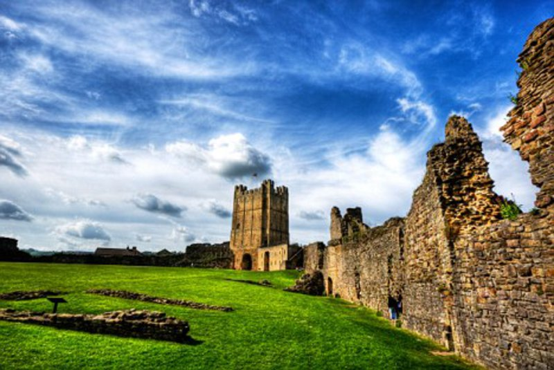 English Heritage Discounts