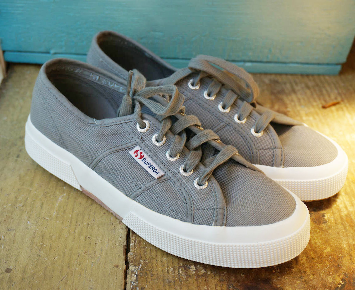 Superga Discounts