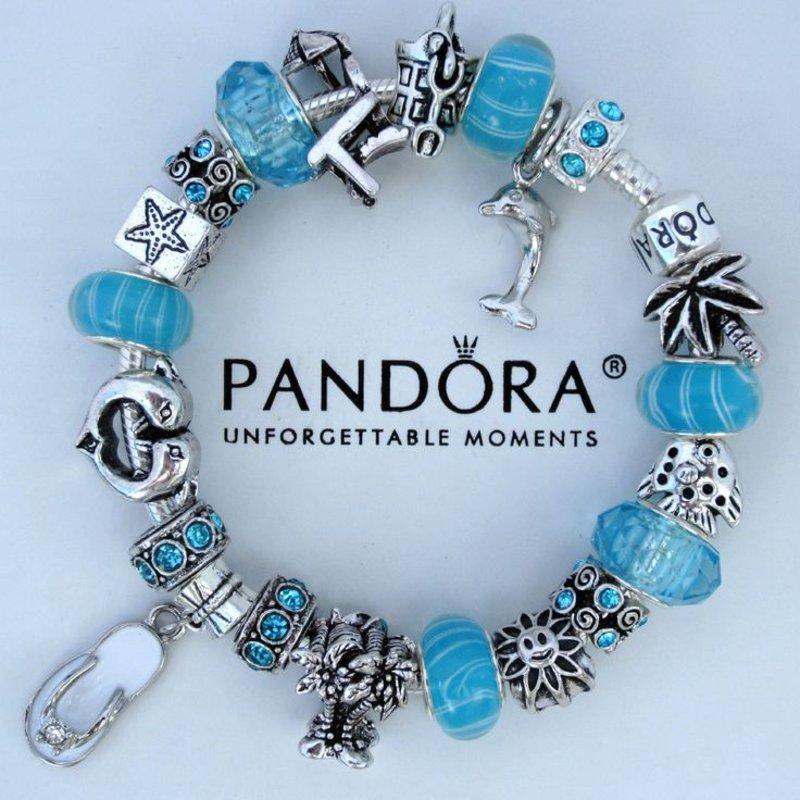 Pandora Discounts