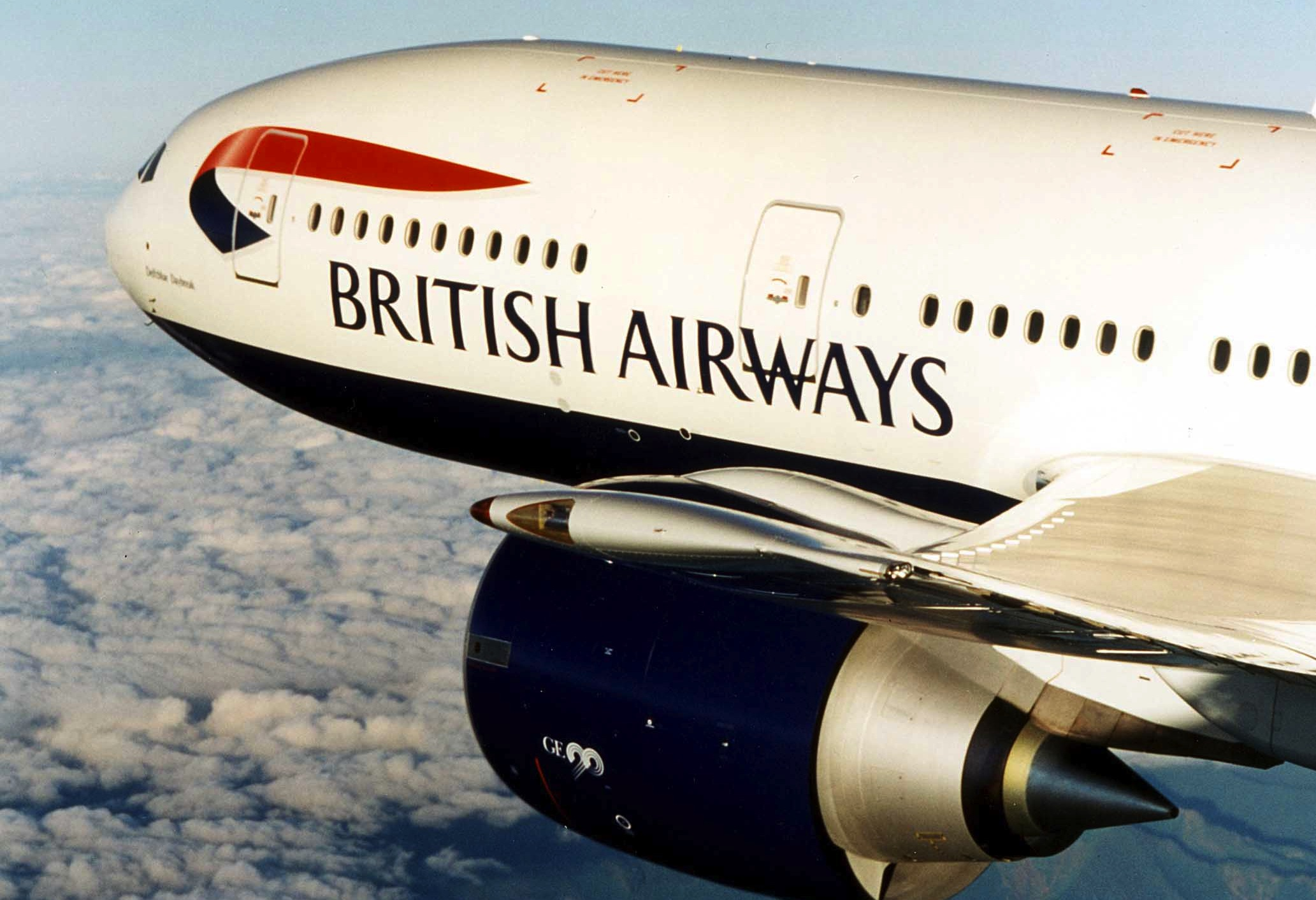 British Airways Discounts