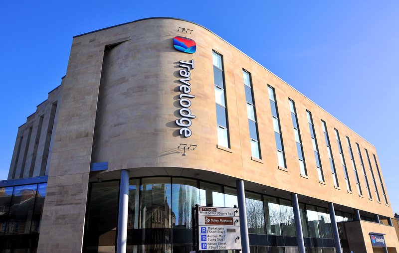 Travelodge Discounts
