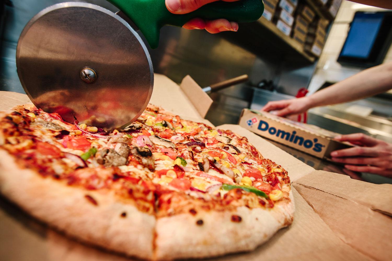 Domino's Discounts
