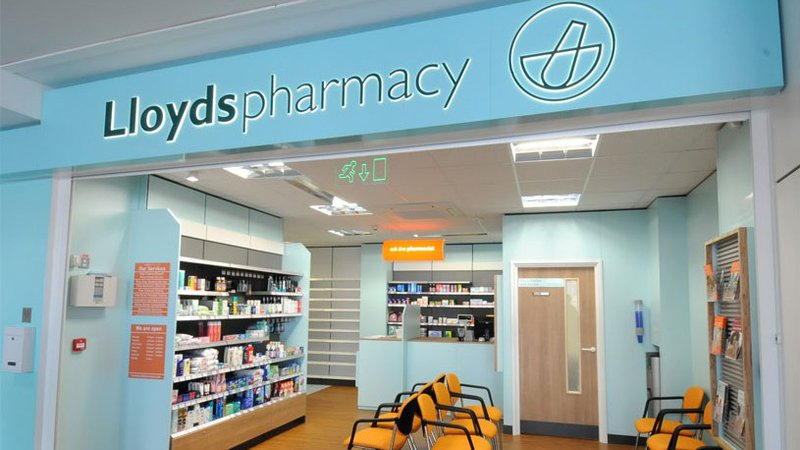 Lloyds Pharmacy Discounts