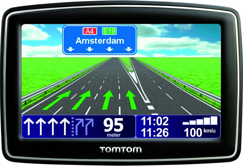 About TomTom TomTom is an independent company focused on digital mapping and routing, primarily for the automobile. They have a robust and proven product line and are recognized as a leader in the field of GPS navigation. Their technology produces superior maps due to a thorough database which is kept current using a plethora of survey vehicles/5(76).