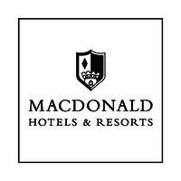 Macdonald Hotel logo
