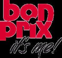 Bon Prix UK logo