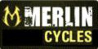 Merlin Cycles UK logo