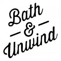 Bath & Unwind logo