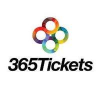 365Tickets logo