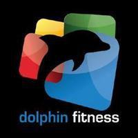 Dolphin Fitness logo