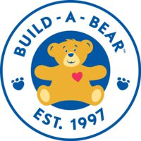 Build-A-Bear UK logo