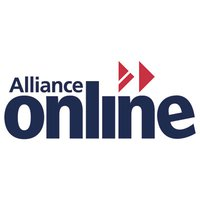 Alliance Online Catering Equipment logo
