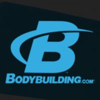 Bodybuilding.com UK logo