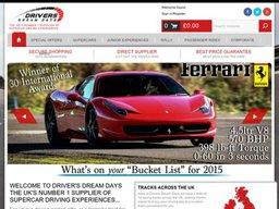 Drivers Dream Days screenshot