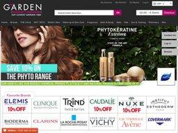 Garden Pharmacy screenshot