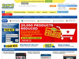 0 Euro Car Parts Discount Codes And Vouchers Verified 8 Min Ago