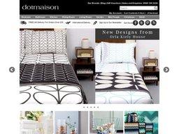 Dotmaison screenshot