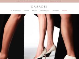 Casadei screenshot