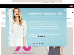 Miss Selfridge screenshot