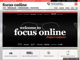 Focus Online screenshot