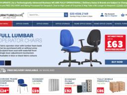 Furniture@Work screenshot