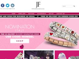 Jewel First screenshot