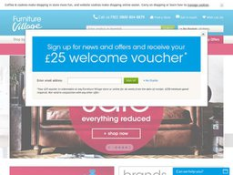 Furniture Village Discount Code 9 furniture village discount codes - verified 16 min ago