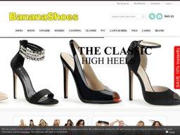 BananaShoes screenshot