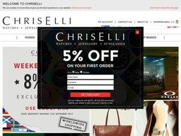 ChrisElli screenshot