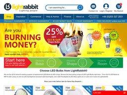 Light Rabbit screenshot
