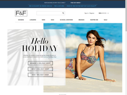 F&F screenshot