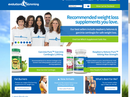 Evolution Slimming screenshot