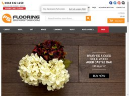 Flooring Superstore screenshot