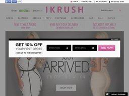 IKRUSH screenshot
