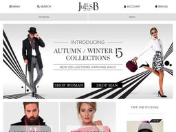 Jules B UK screenshot