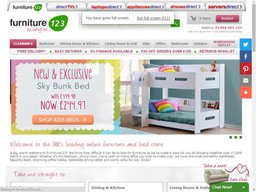 Furniture 123 screenshot