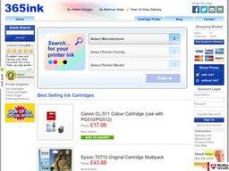 365ink screenshot