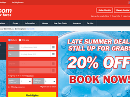 Jet 2 screenshot