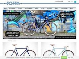 Foffa Bikes screenshot